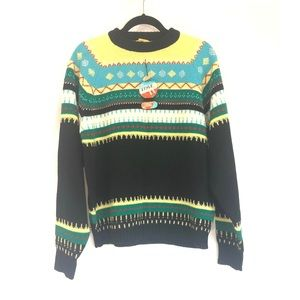 Sweaters - Vintage Style Oversized Sweater
